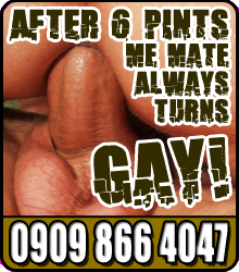 Gay Advert